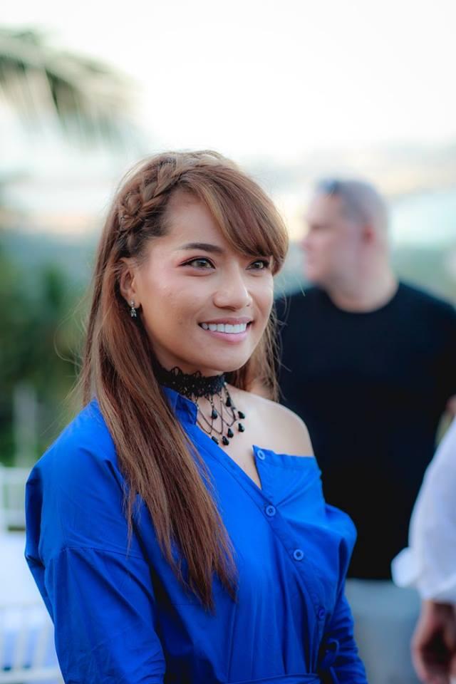 Julie Koh Samui real estate agent